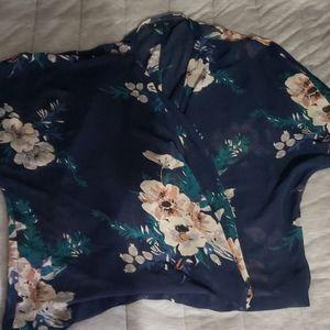 Band of Gypsies Sweaters - Kimono Cardigan lot